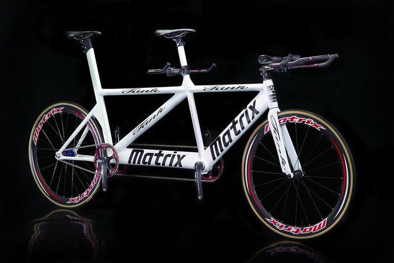 Best Tandem Fixie Ever From Lilliputwebdesign Co Uk Tandem Bike
