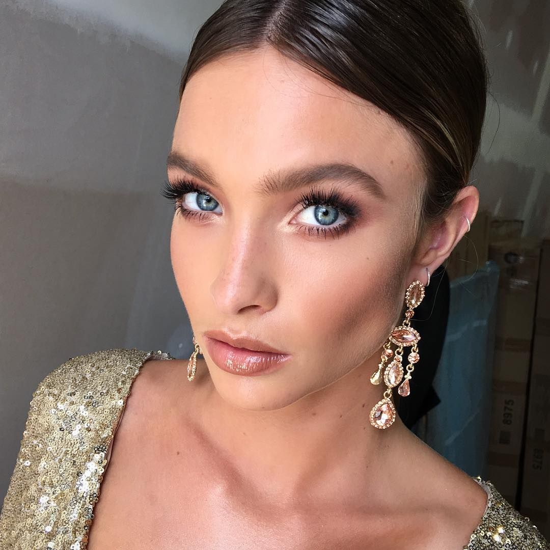 Insanely Beautiful Makeup Ideas for Prom Night   Beauty Tips   Pinterest dbac2afd376
