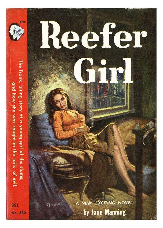 Pulp Fiction, Fiction Books, Pulp Art, Erotic, Pop Culture, Novels, Book  Jacket, Book Covers, Dungarees
