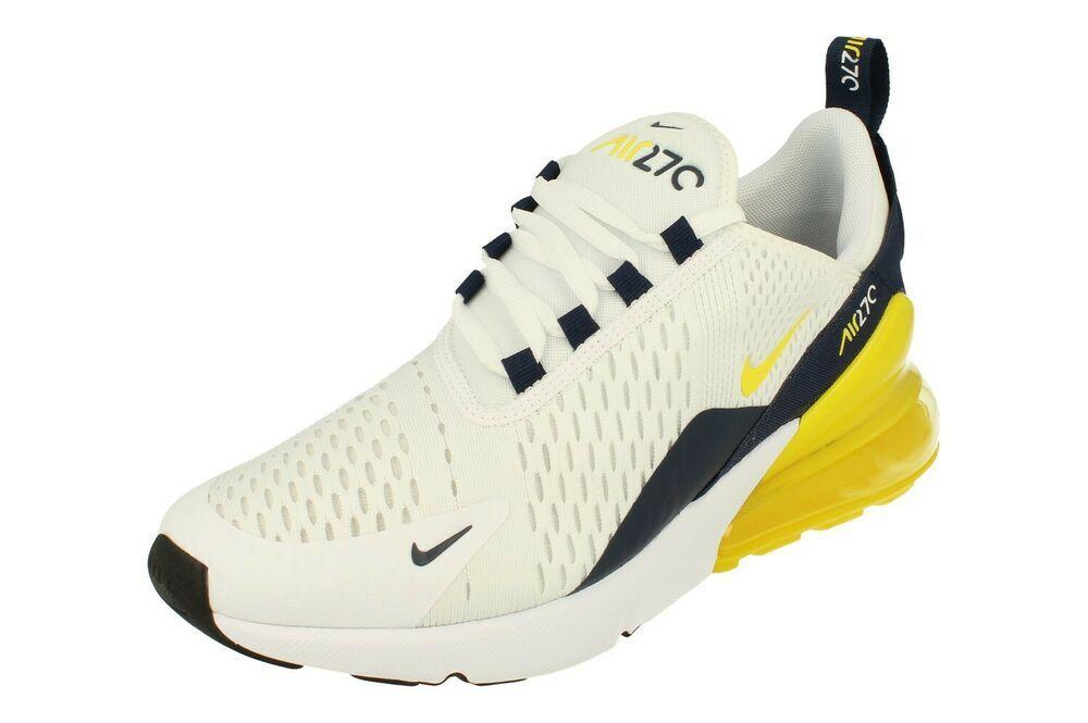 buy online 149c6 171c2 eBay #Sponsored Nike Air Max 270 BG Running Trainers Bq5776 ...