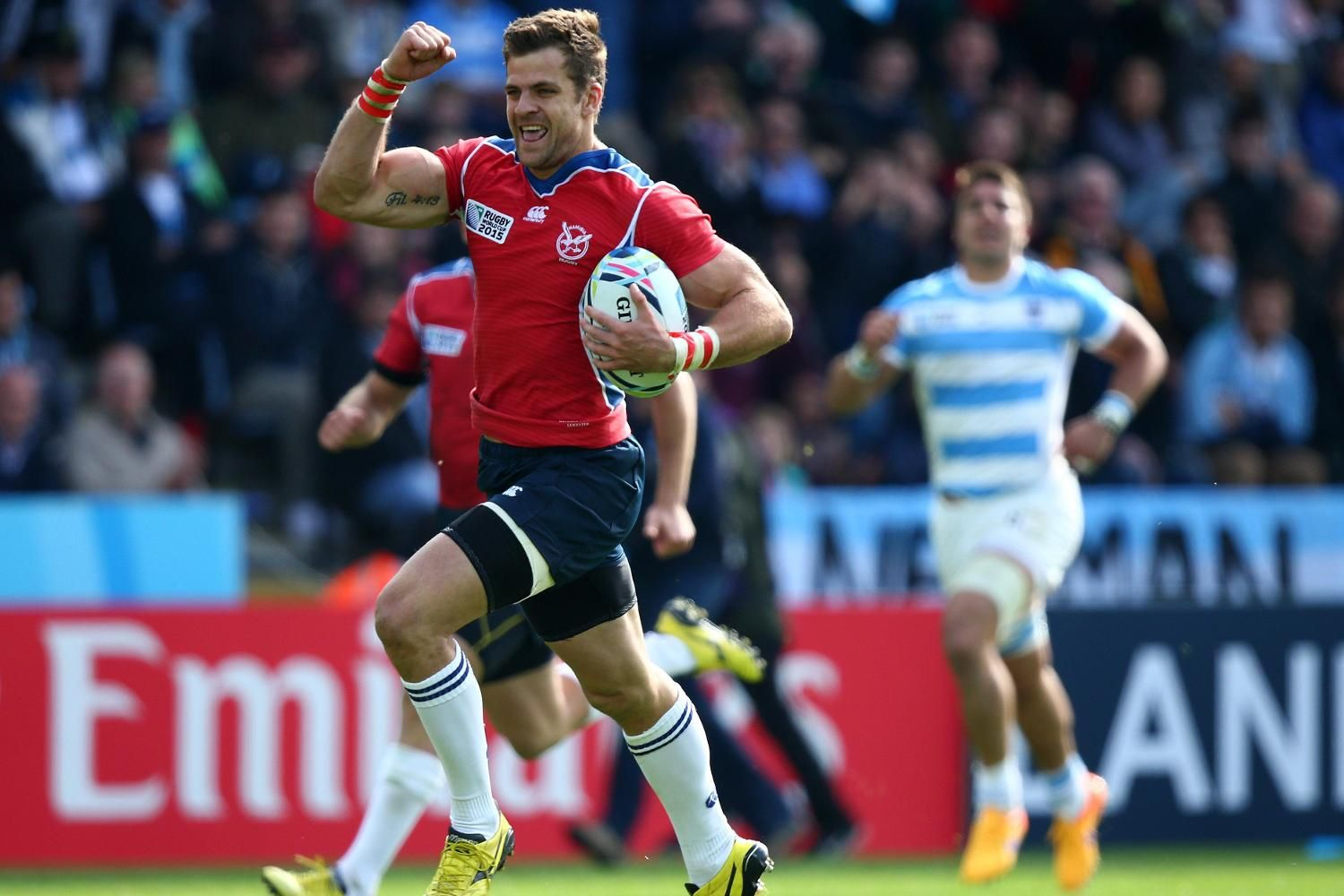 Rugby World Cup 2015 Match Centre Match 37 Rugby
