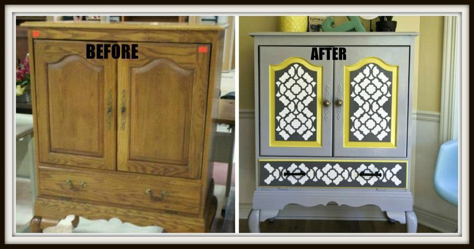 Furniture Repurposing Ideas Pinterest