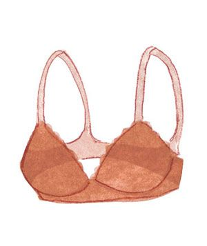 When to wash certain clothing, like bras. And other cool tips, like, did you know that you should switch bras everyday so the elastic can return to its designed shape during the next day: the bra will live longer!