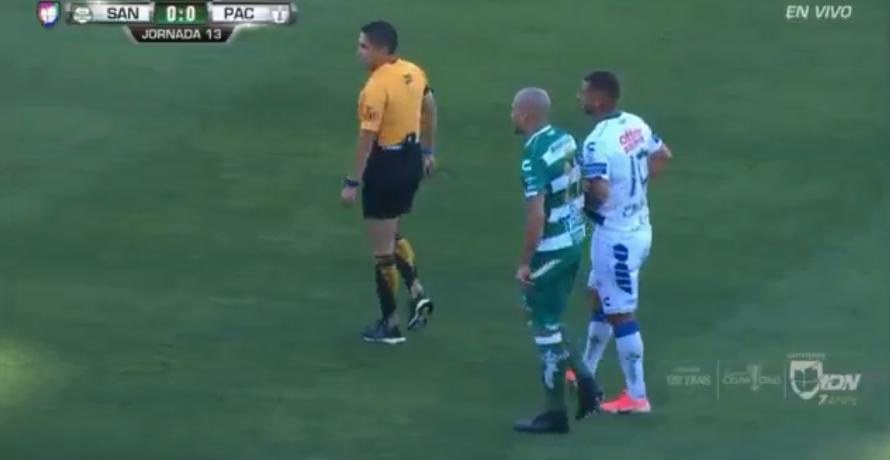 Santos Laguna vs Pachuca [ Mexico Liga MX clausura