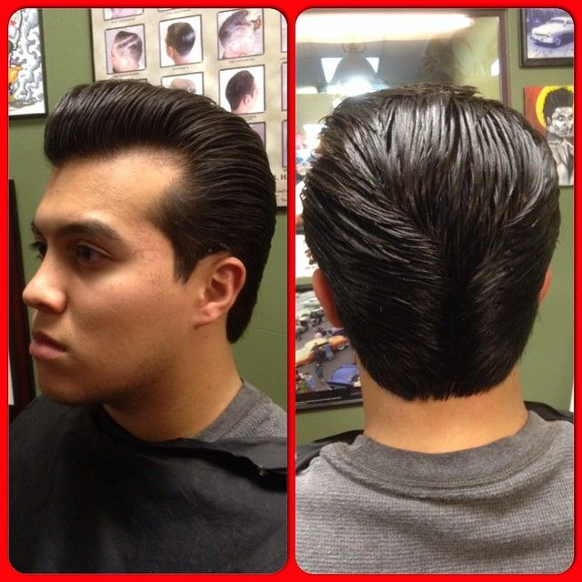 best mens haircut san antonio rockabilly ducktail hairstyle hair 4976