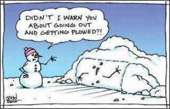 After The New Year S Eve Parties Winter Humor Snowman Jokes Funny Snowman