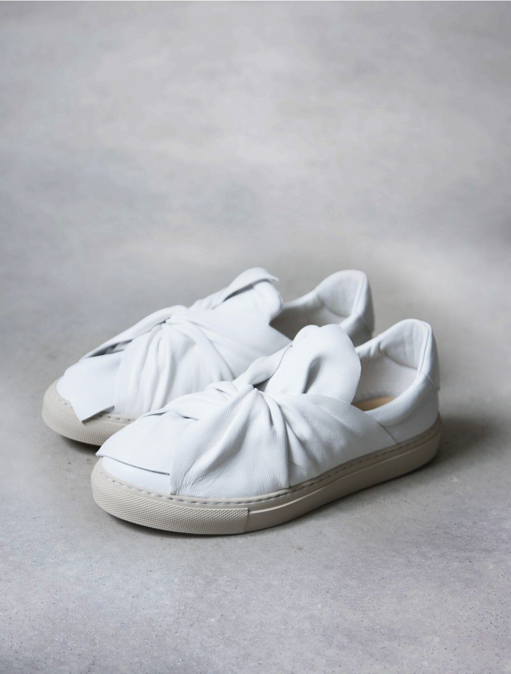 Ports 1961 Bow Sneakers White