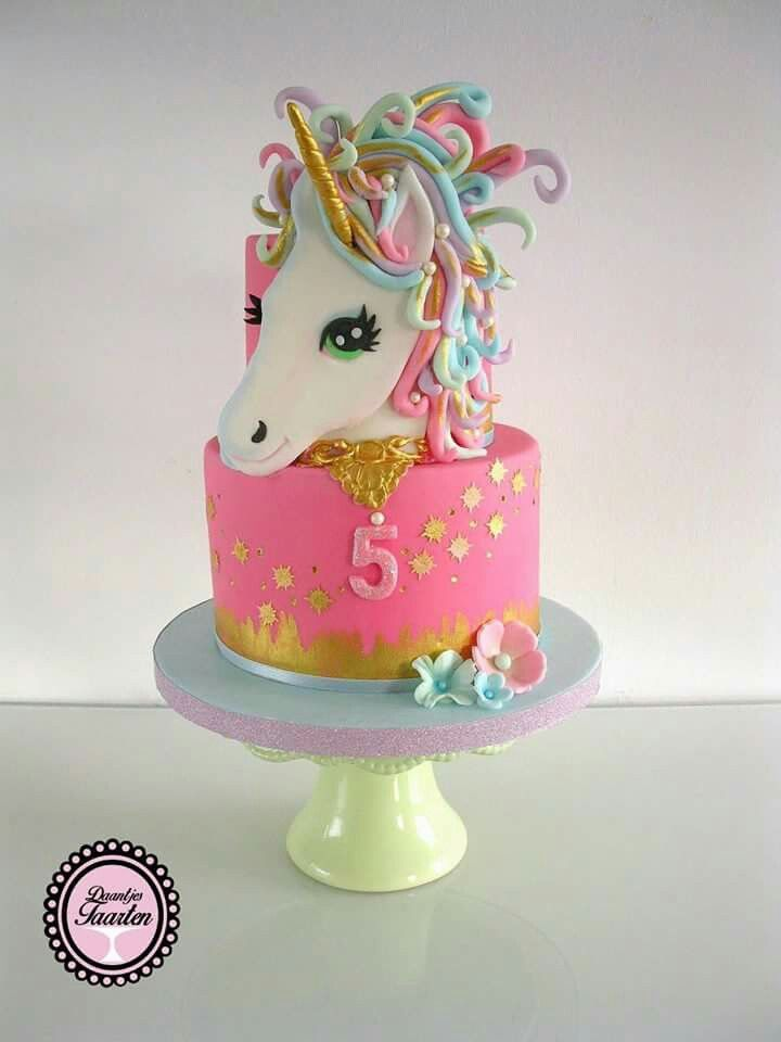Pin by Kwesi Charles on Cakesss Pinterest Unicorns Pony cake
