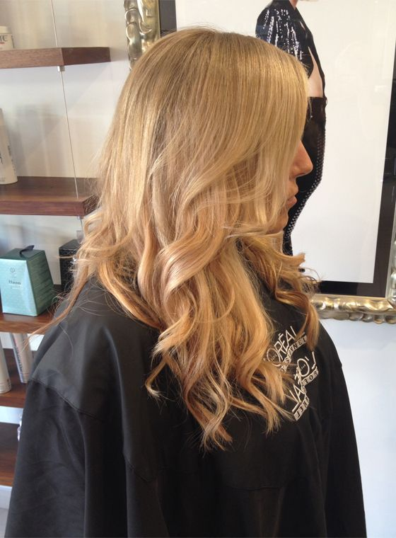 top choices of summer hair color for teenagers 2016 hair