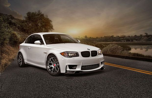 The Bmw 1 Series M Coupe Will Have A Successor Bmw 1 Series Bmw
