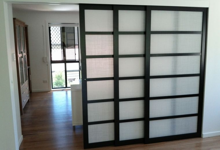 Panel Japones Moderno Y Elegante Para Decorar El Interior Separador De Habitaciones Ikea Divisorias De Pared De Cuarto Modernos Separadores De Ambiente