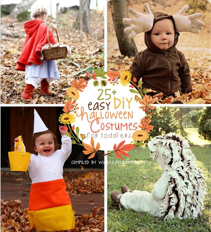 toddler diy halloween costumes last minute kids diy costumes easy diy kids costumes - Halloween Costumes Diy Kids
