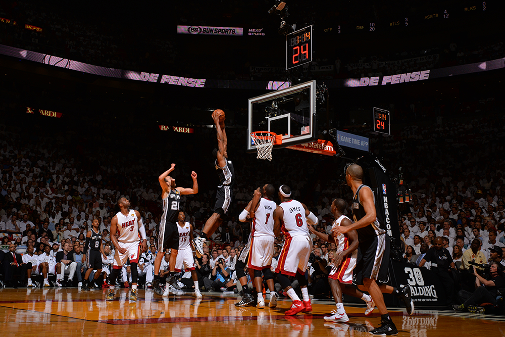 Kawhi Leonard is your NBA Finals MVP - Pounding The Rock | Random | Pinterest | Slammed, NBA and ...