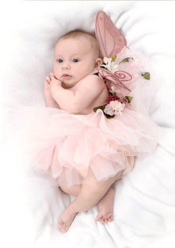 Cute Baby Fairies: Baby, Baby Fairy, Fairy Clothes