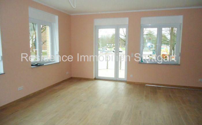 Neubau In Sindelfingen Elegante 3 5 Zimmer Wohnung Mit Terrasse Und Gartenanteil 5 Zimmer Wohnung Wohnung Raumaufteilung