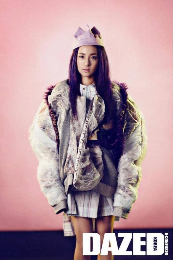 Pin By Kristin Oldfather On Girls Of Kpop 2ne1 Dara Celebrity Style Icons 2ne1