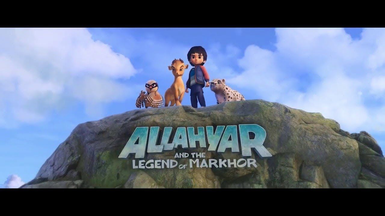 Download Allahyar and the Legend of Markhor Full-Movie Free