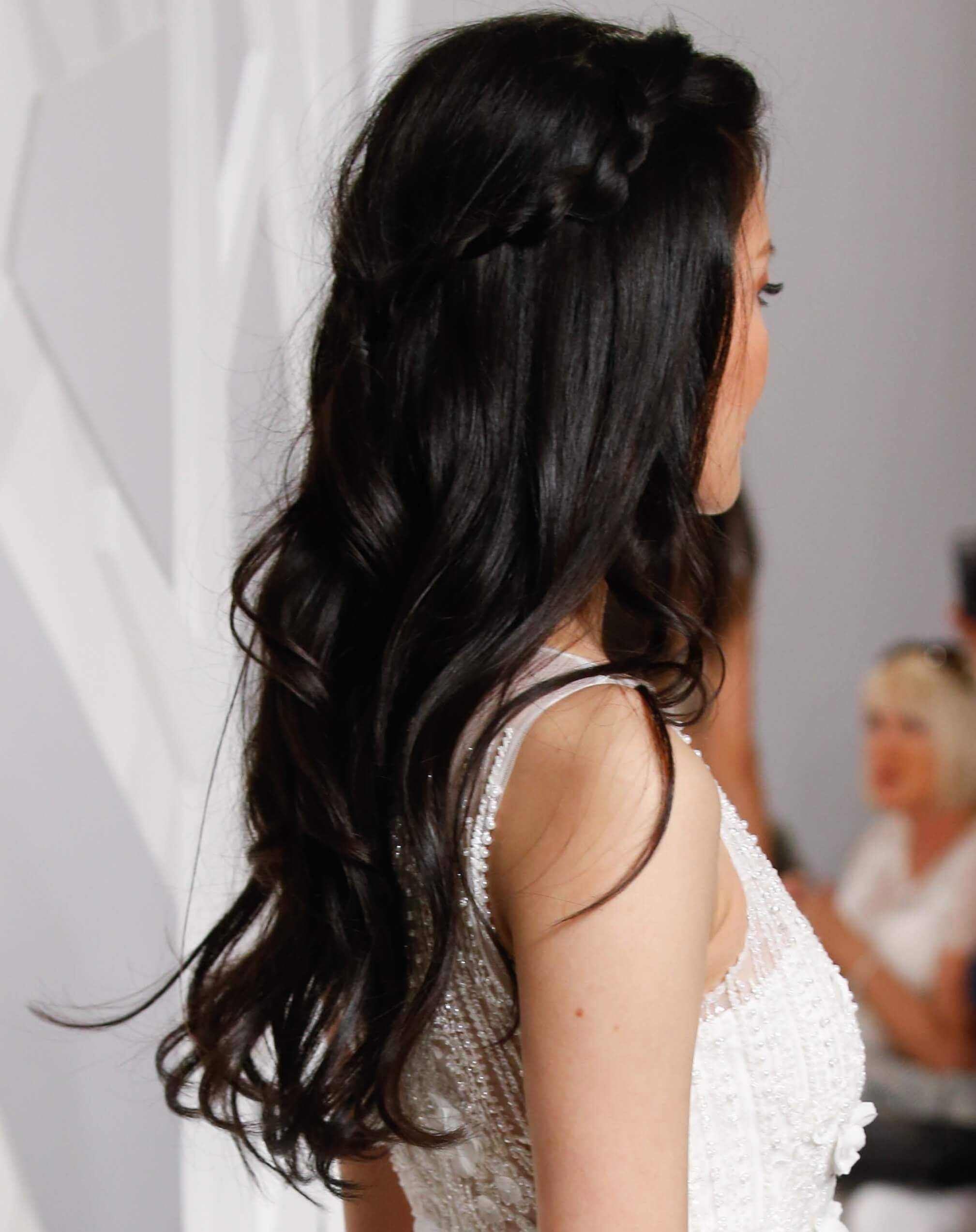 Pin by fashion hair styles on wedding hairstyles pinterest