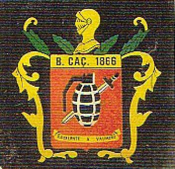 Batalhão de Caçadores 1866 Micula/Grafanil 1965/1968 Angola