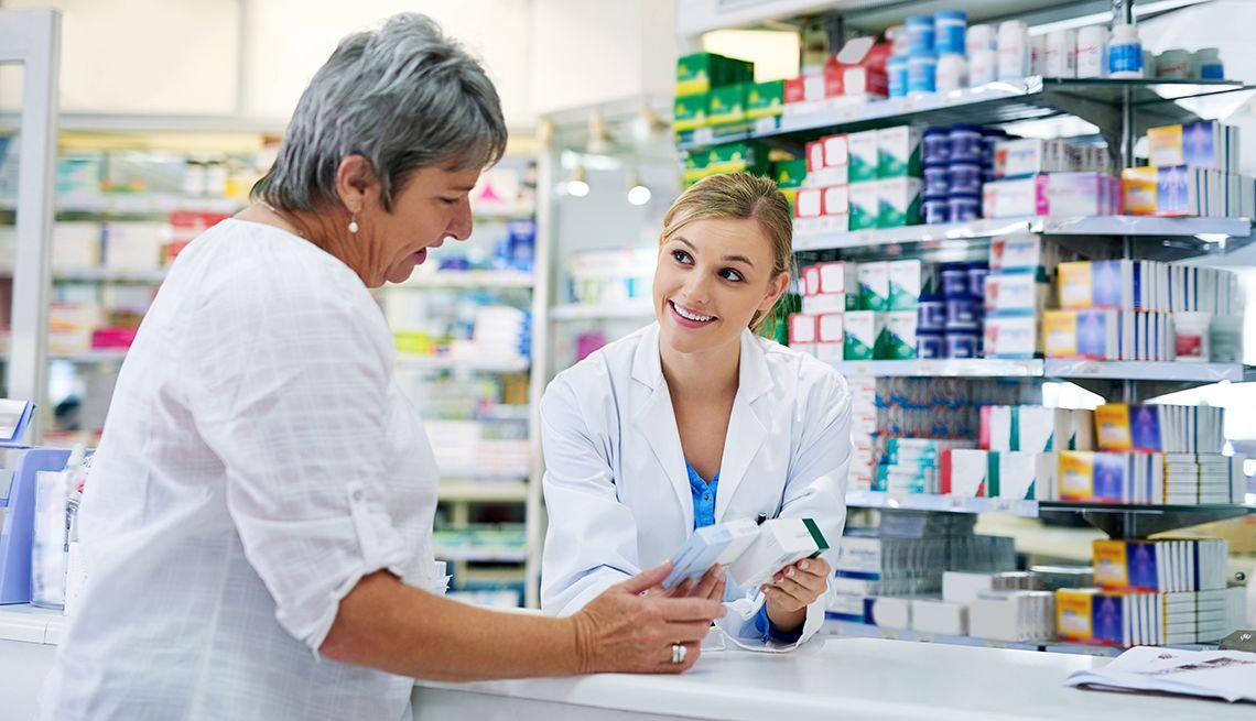 New Laws Lift Insurer 'Gag Rule' on Pharmacists Pharmacy