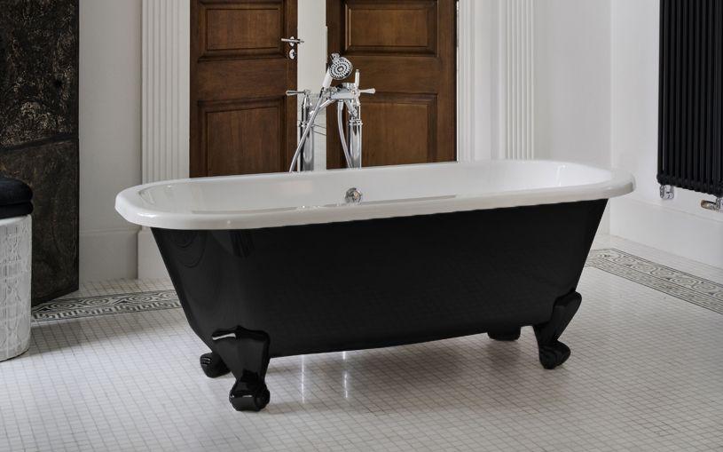 Richmond Roll Top Clawfoot Tub Victoria Albert Baths Usa