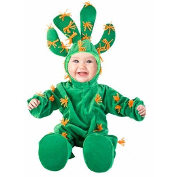 Infant Cactus Costume | Cactus costume, Cacti and Infant