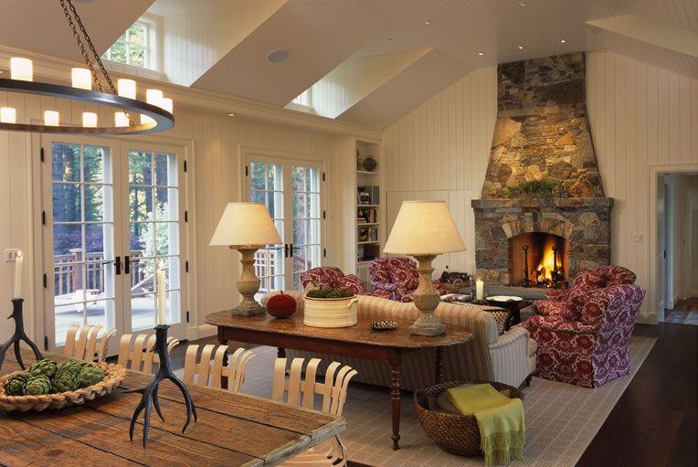 light, cozy, livable