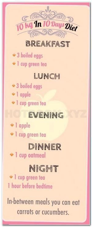 What not to eat when dieting to lose weight image 10