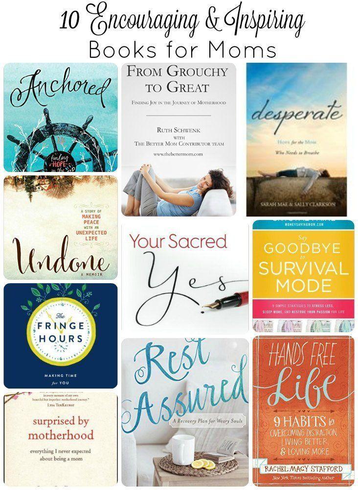 10 Christian Books for Women All Moms Should Read | BEST