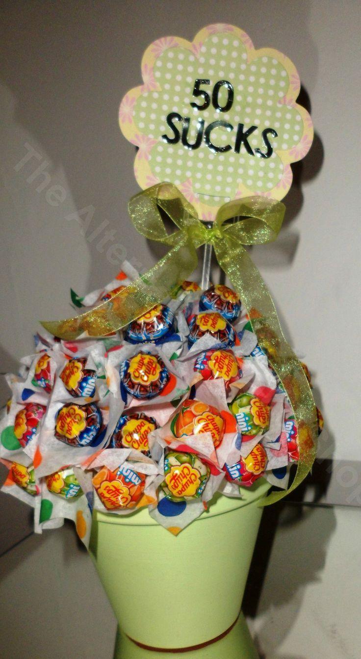 Pinterest Birthday Ideas Awesome 50th Birthday T Crafts