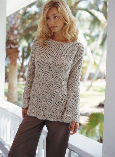 explications modeles tricot bergere de france