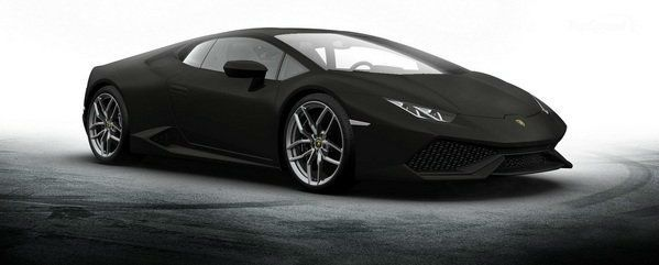 2016 Lamborghini Huracan Is The Featured Model. The 2016 Lamborghini Huracan  Matte Black Image Is Added In Car Pictures Category By The Author On Jun