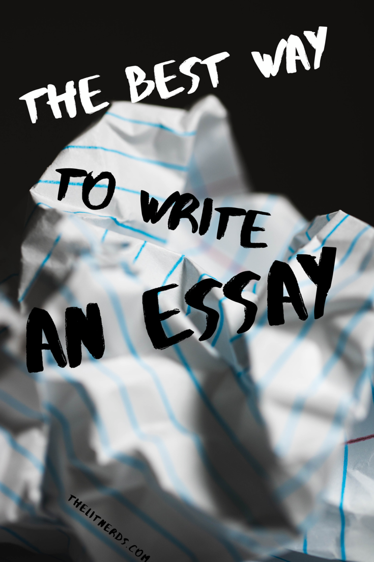 Help with essay introduction