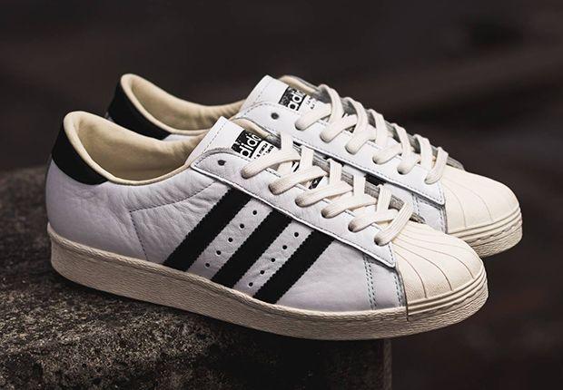 adidas Originals Consortium Superstar
