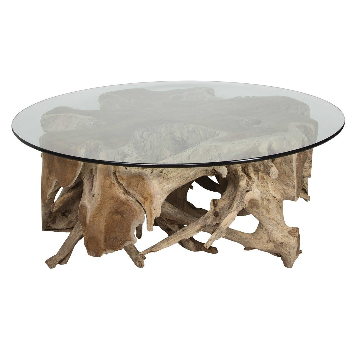 Teak Root Coffee Table Round 2 Cartons Uttermost Coffee Table Unique Coffee Table Table [ 1200 x 1200 Pixel ]