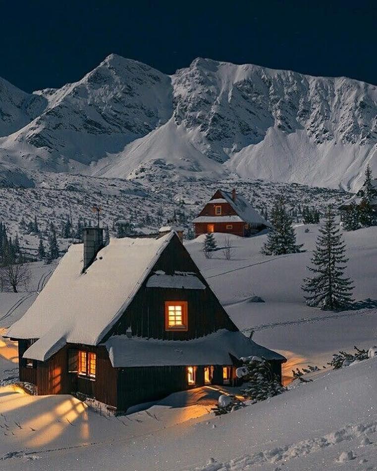 K Cosy Xmastrees Noel Christmas Snowman Santa Rudol Mountain Landscape Photography Landscape Photography Nature Winter Scenery