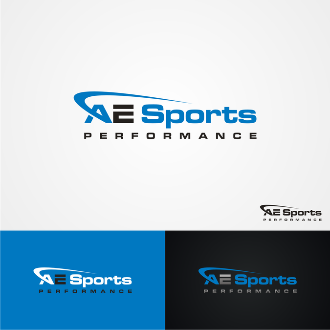 Generic Logo Designs Sold On Www 99designs Com Logo Design Creative Logo Sports Performance Training
