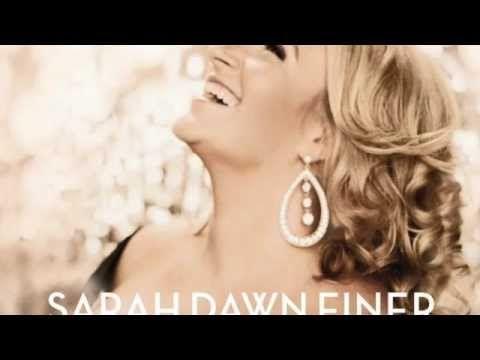 Sarah Dawn Finer Feat. Louise Hoffsten - Winter Song