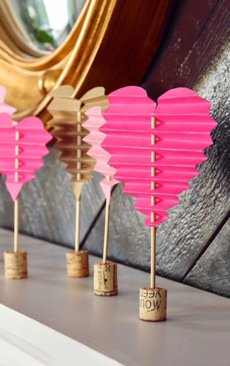 Fun Valentines For Kids Crafts - Fun Valentines For Kids