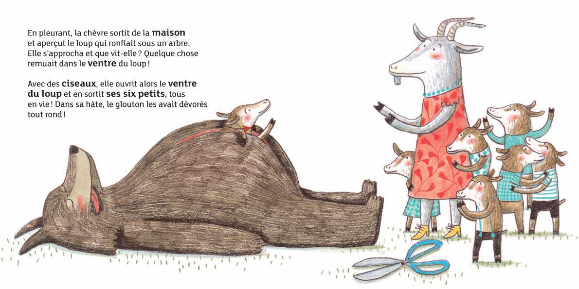 MARIANNE DUBUC illustration: 2012.10