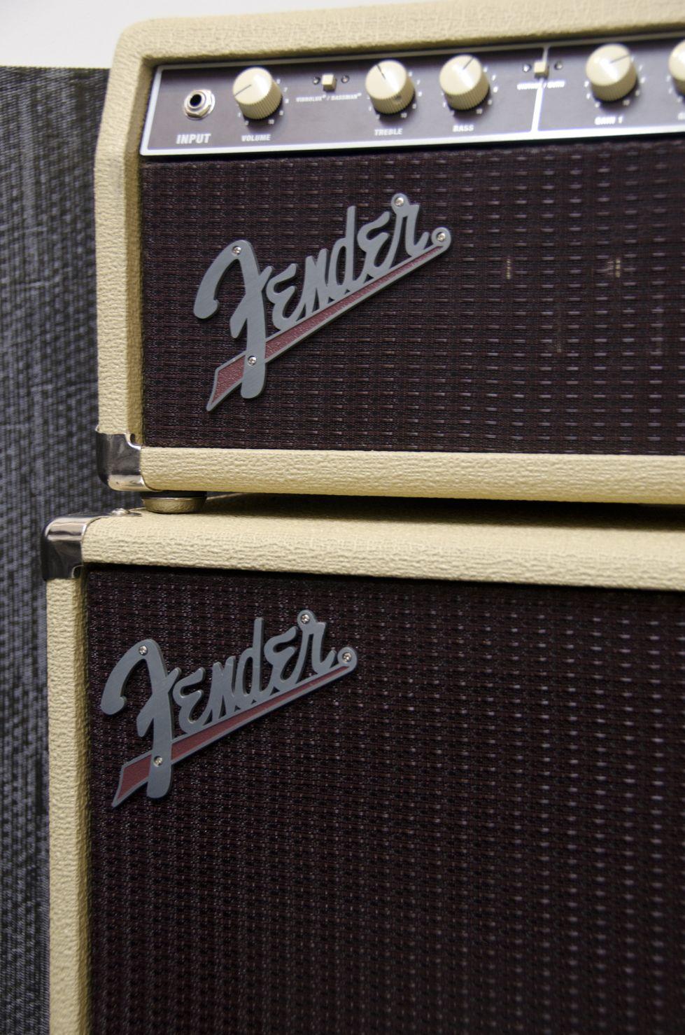 Fender 4x10 Guitar Cabinet Fender Supersonic Blonde Head Fender Supersonic 4x12 Blonde