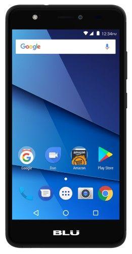 BLU Studio J8 LTE S0351WW 16GB Unlocked GSM DualSIM Phone