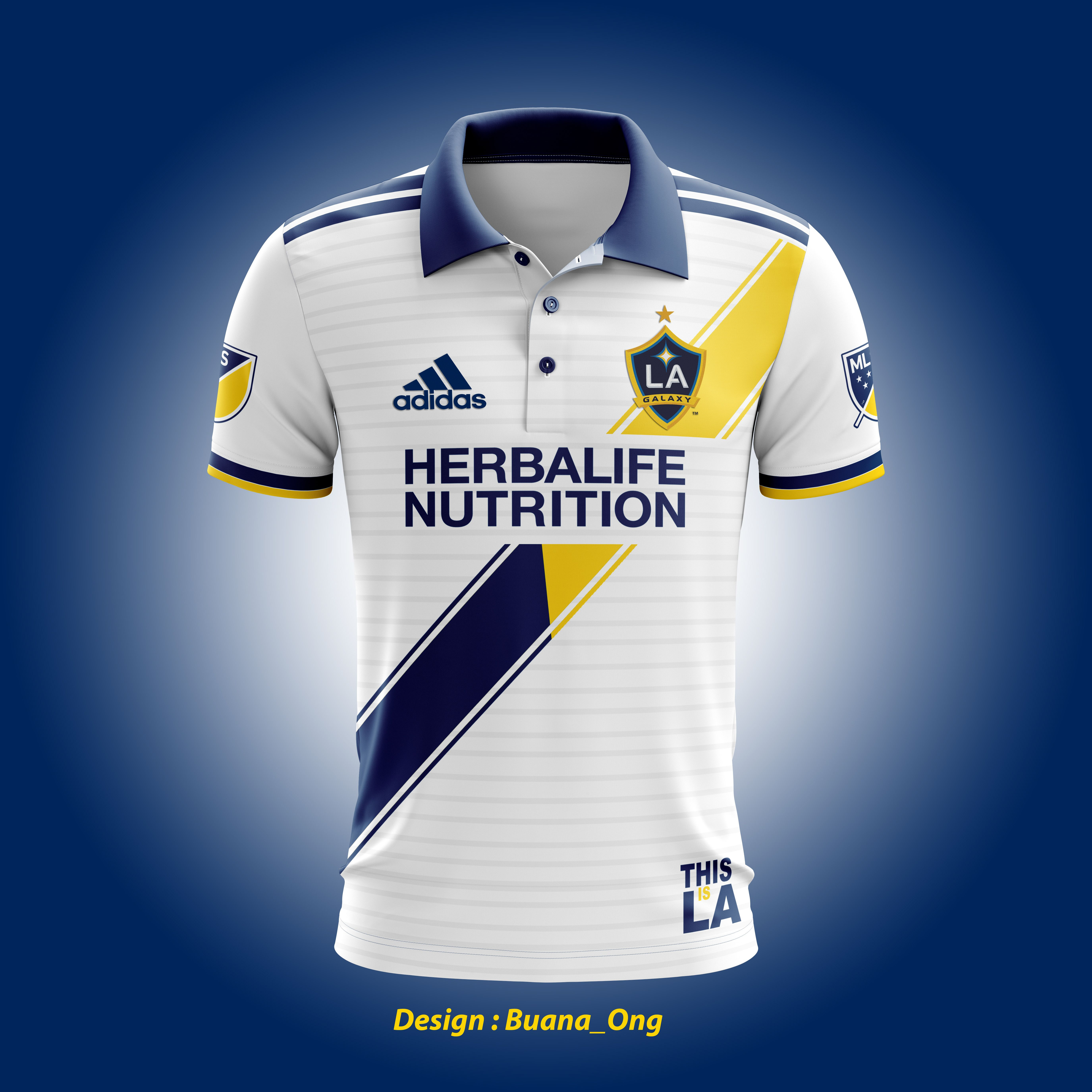 watch 8bda6 525db Pin by Buana Ong on MLS | Concept home, La galaxy, Concept