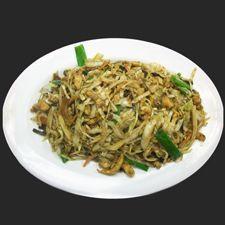 Moo Shu Chicken Recipe | Ideal Protein Recipes