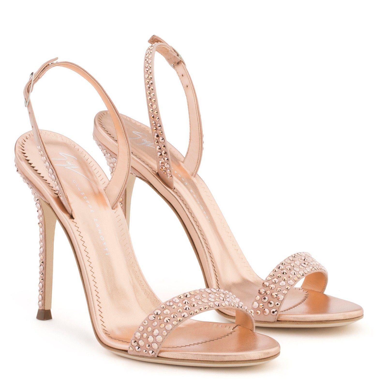 Giuseppe Zanotti Adalie sandals vaspnKFzIj