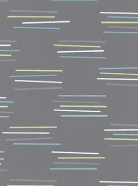 Turquoise Lining Wallpaper Double Roll Modern Wallpaper Designers Wallpaper Modern Wallpaper Contemporary Wallpaper Wallpaper