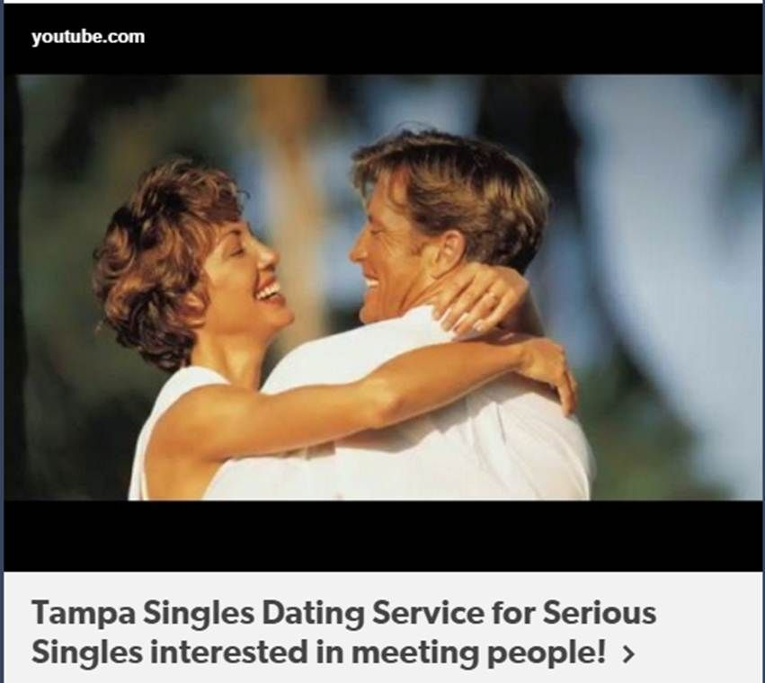 Tampa singles