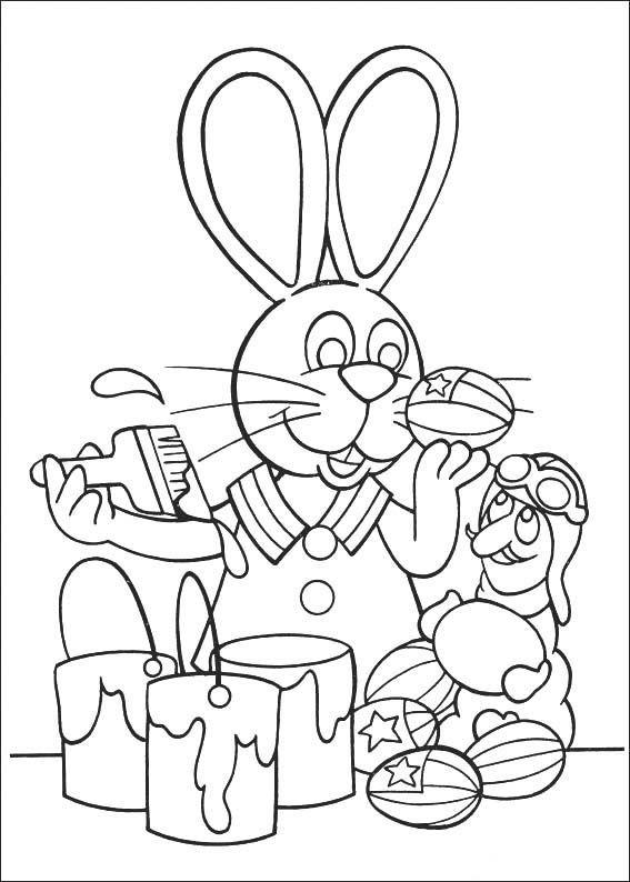peter cottontail 42 dibujos faciles para dibujar para