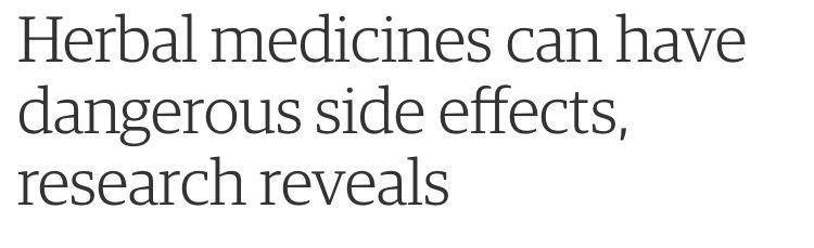 #medicine #herbal