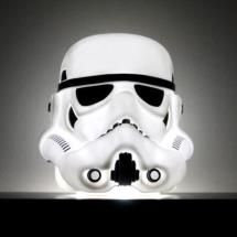 Lampe d'ambiance Stormtrooper Star Wars - Achat / Vente Lampe d'ambiance Stormtroop… - Cdiscount